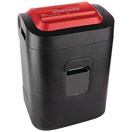 ROYAL 29415Y MC1205 Micro Cut Shredder (Red)