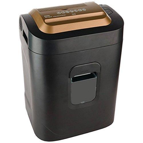 ROYAL 29416K MC1205 Micro Cut Shredder (Copper)