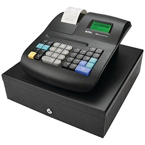 ROYAL 89105L Cash Register (240 DX)