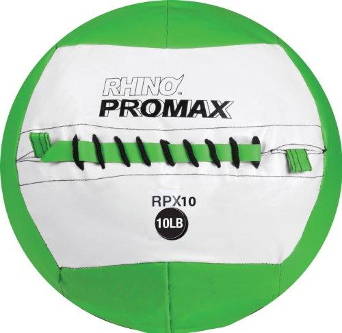10lb Rhino® Promax Slam Ball