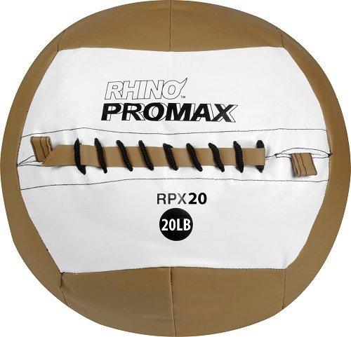 20lb Rhino® Promax Slam Ball
