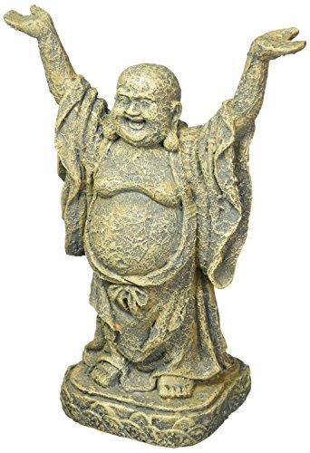 Penn Plax Deco-Replicas? Standing Buddha