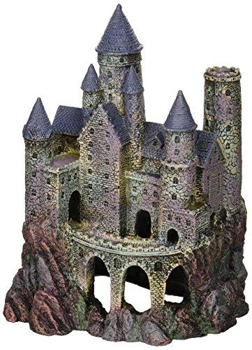 Penn Plax Age-Of-Magic? Magical Castle - Large