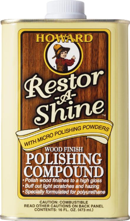Rs0016 Restor A Shine Polish
