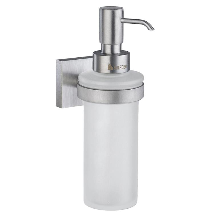 House Wall Mount Soap Dispenser