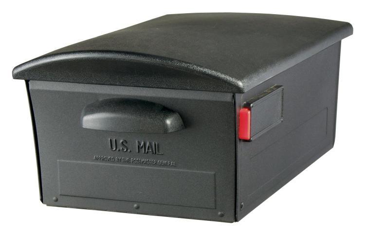 Rskb0000 Mailbox Rural Lok #2