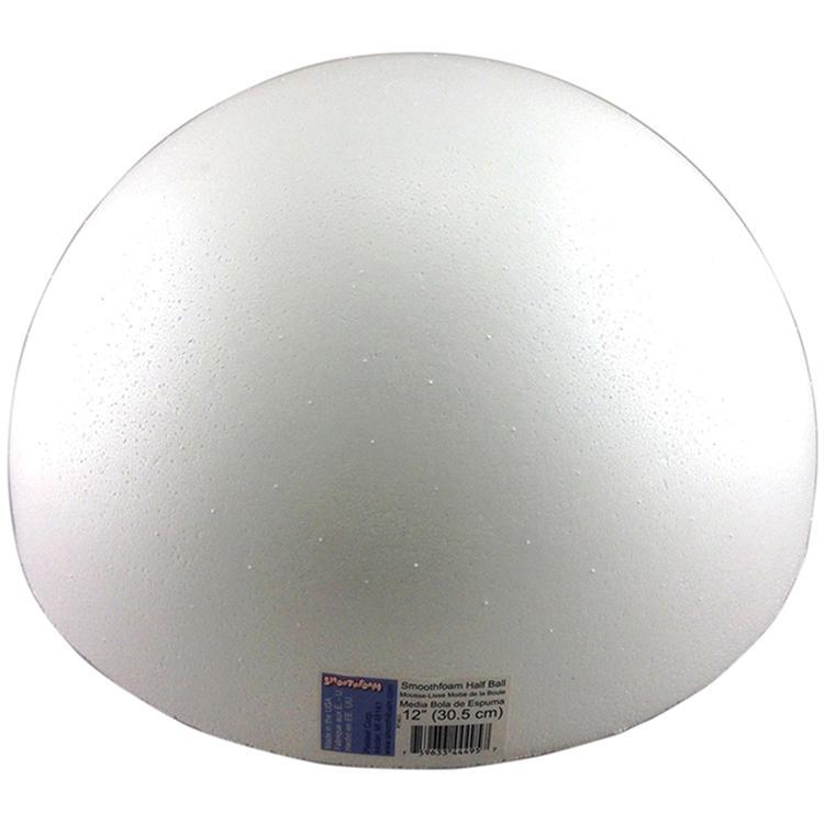 SmoothFoam Half Ball-12