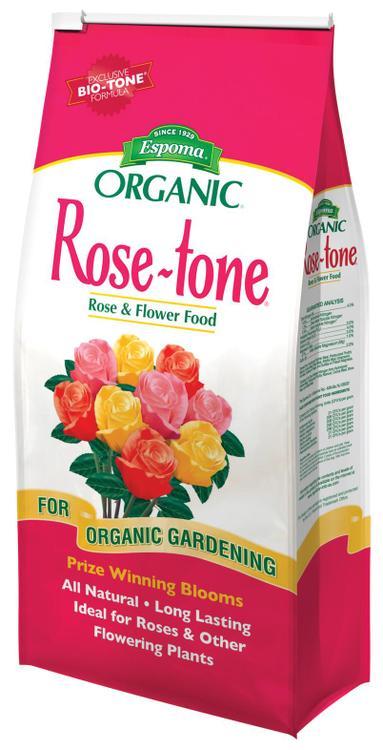Rt18 Rose Tone 18#