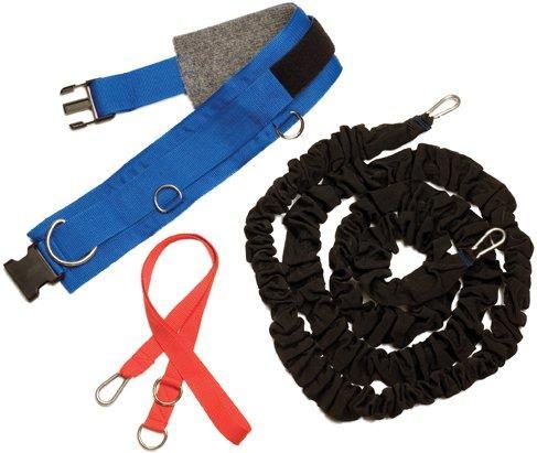 All-Purpose Resistance Belt Set