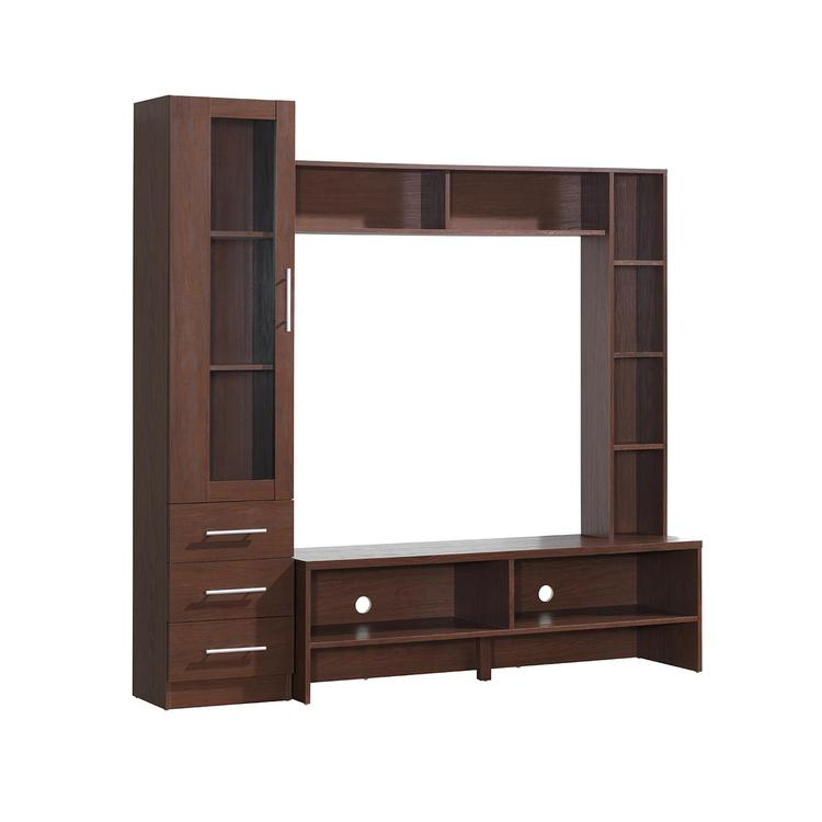 Techni Mobili Entertainment Center With Storage