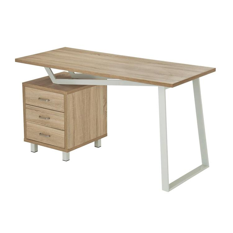 Techni Mobili Modern Design Computer Desk With Storage