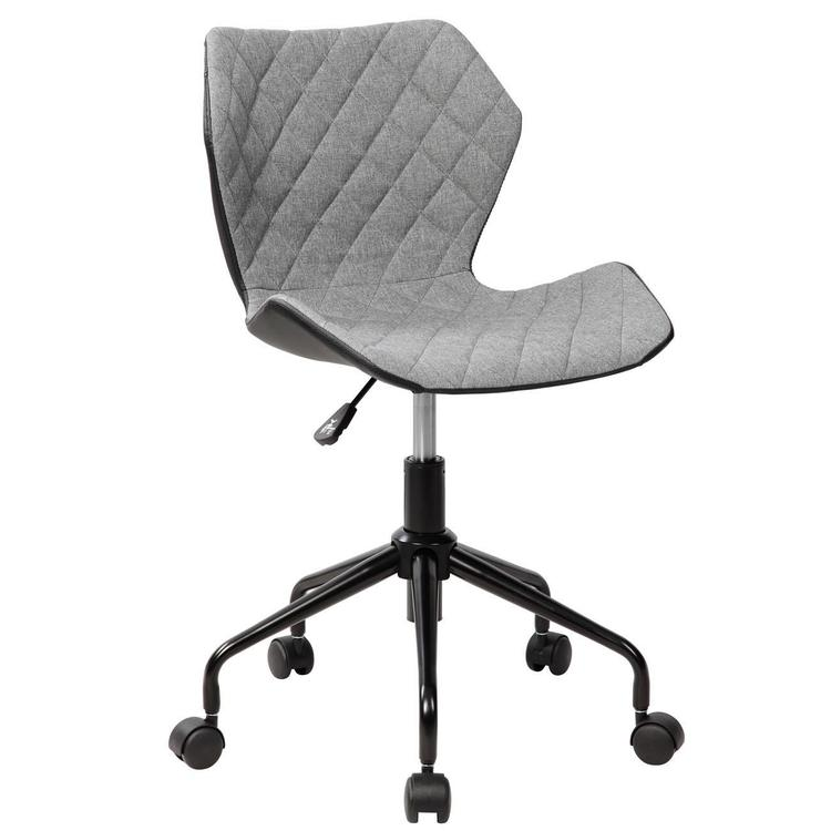 Deluxe Modern Office Armless Task Chair
