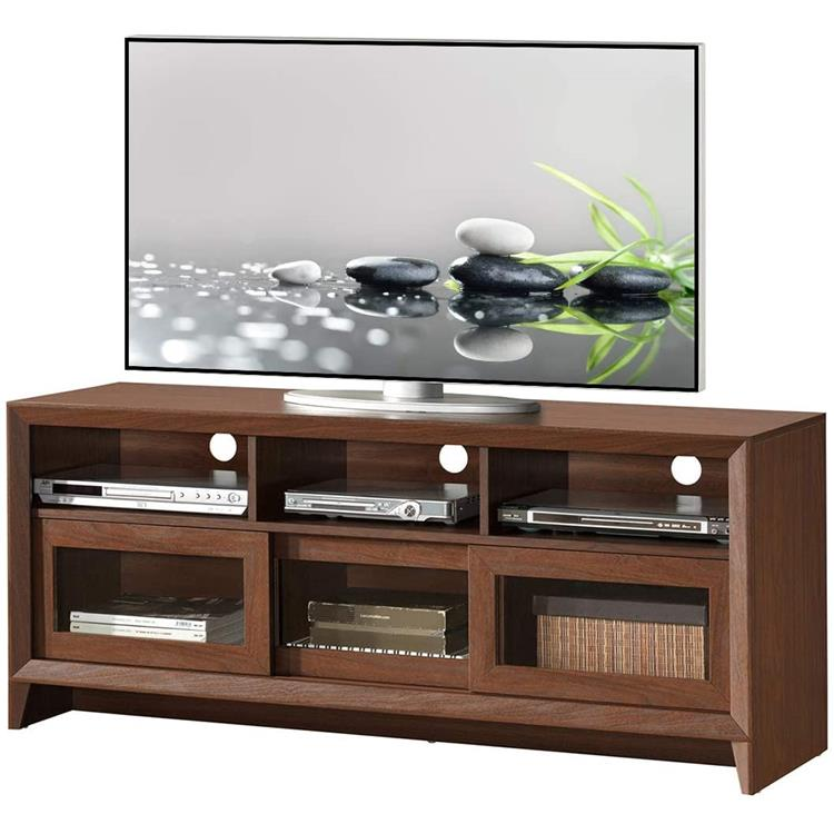 Techni Mobili Modern TV Stand With Storage