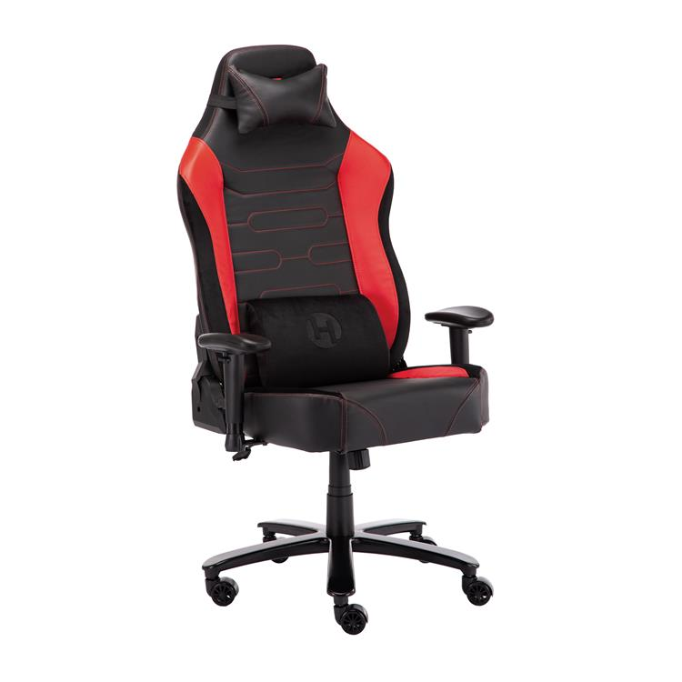 Techni Sport Office-PC XXL Gaming Chair Color: Red