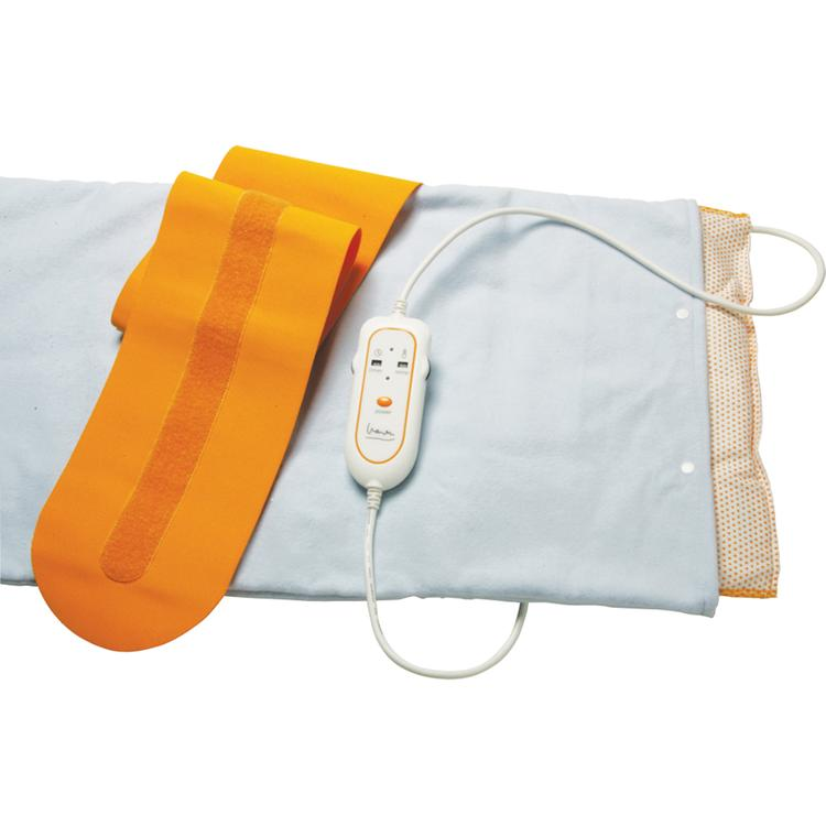 Therma Moist Michael Graves Heating Pad, Medium 14