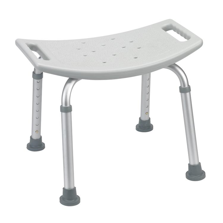 Drive Medical Bathroom Safety Shower Tub Bench Chair [Item # RTL12203KDR]