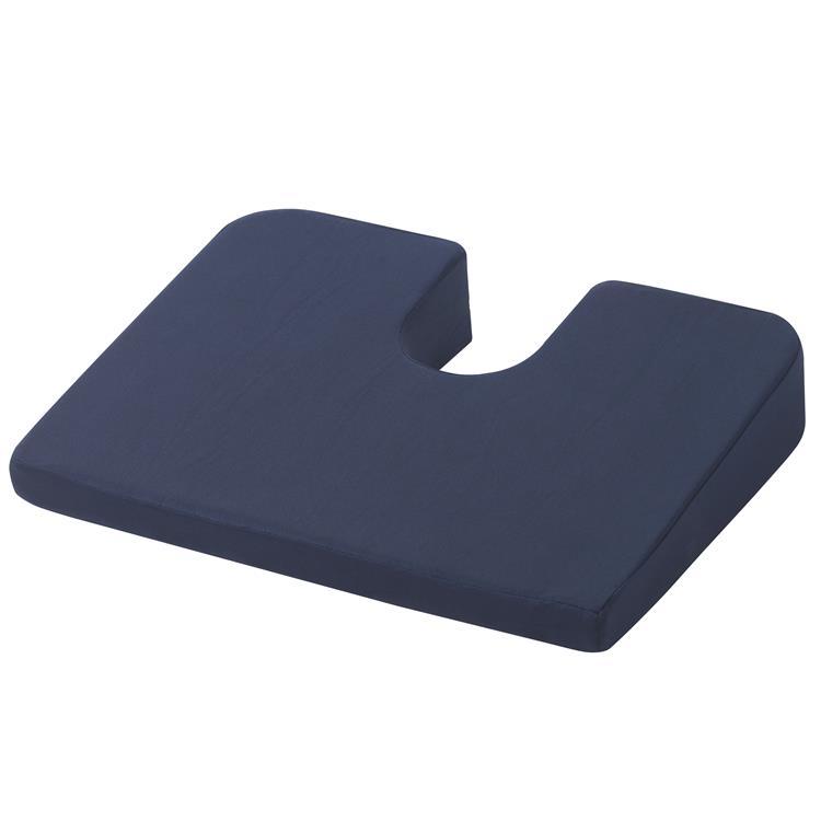 Drive Medical Compressed Coccyx Cushion [Item # rtl1491com]
