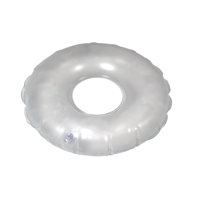 Drive Medical Inflatable Vinyl Ring Cushion [Item # RTLPC23245]