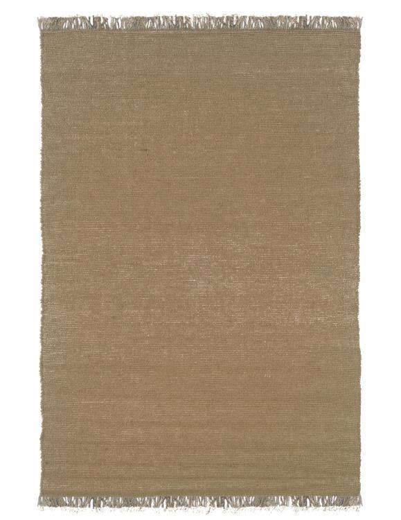 Linon Verginia Berber Rectangle Area Rugs