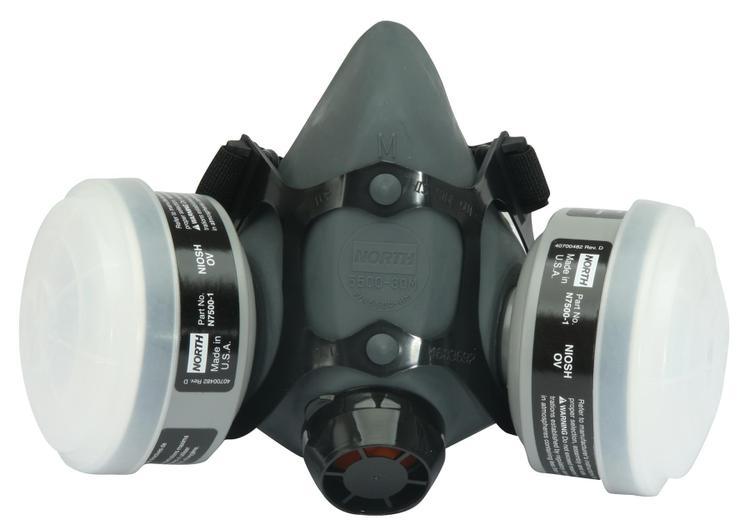 Rws-54027 Respirator Med