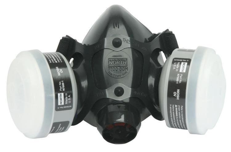 Rws-54033 Respirator Med Silcn