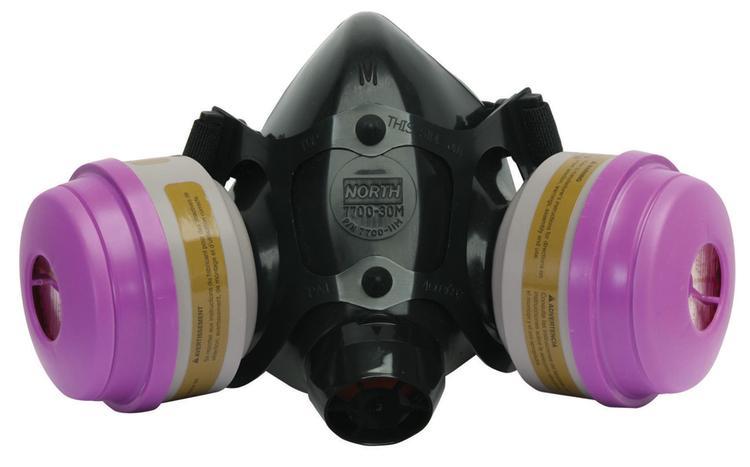 Rws-54035 Respirator Med Silcn