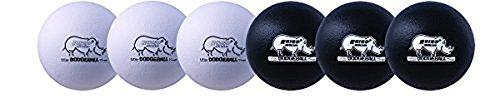Rhino Skin® Dodgeball Set of 6
