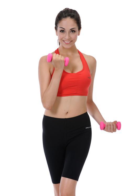 Sunny Health And Fitness Neoprene Dumbbell