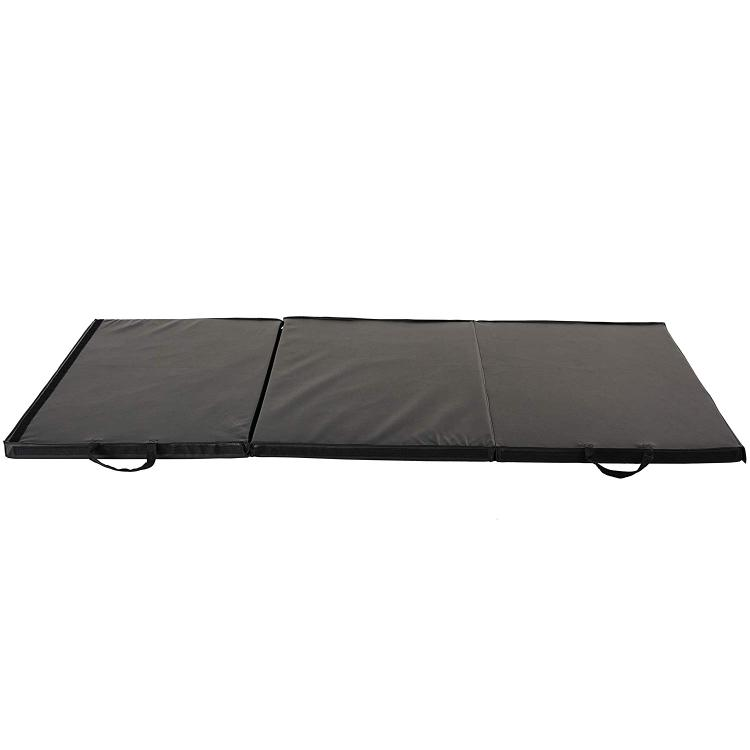 Sunny Health And Fitness Tri-Fold Exercise Mat