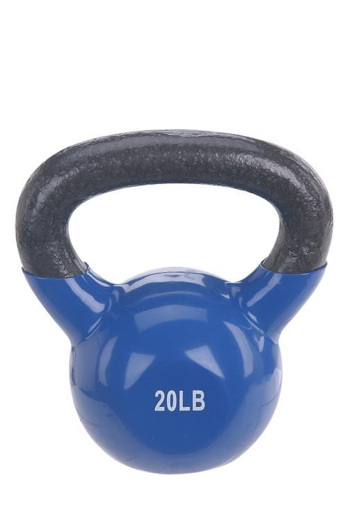 Sunny Health And Fitness Kettle Bell