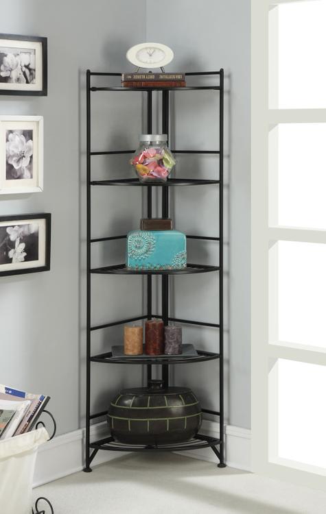 Convenience Concepts  Metal Corner Shelf [Item # S10-110]