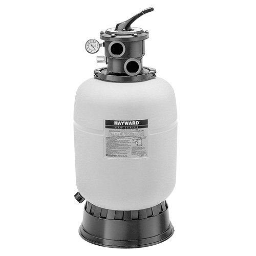 ProSeries Sand Filter System