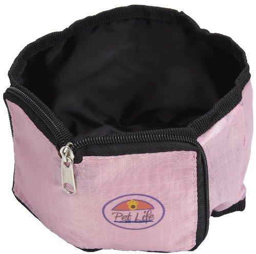 Wallet Travel Pet Bowl