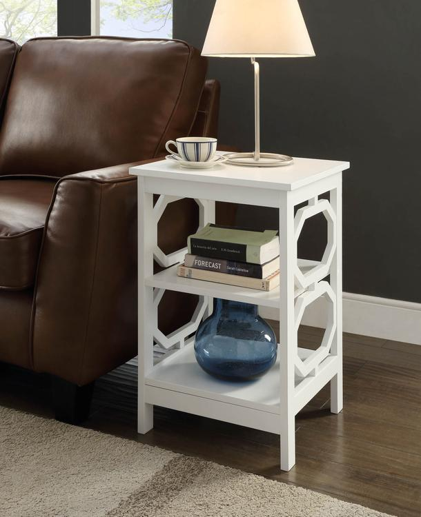 Convenience Concepts  Omega End Table