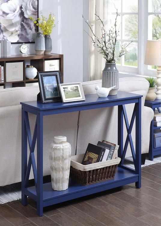 Convenience Concepts Oxford Console Table
