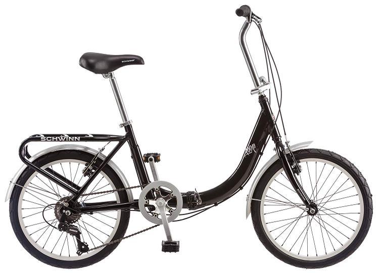 Schwinn Loop - Aluminum Frame 7 Speed Bicycle
