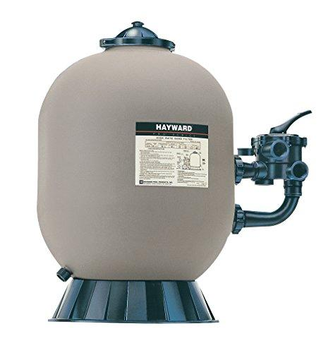 ProSeries Sand Filter with Side Mount