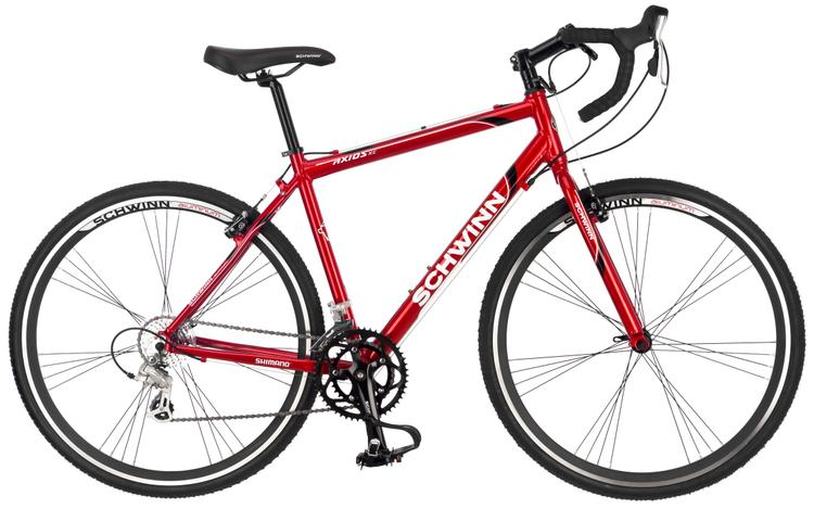 Schwinn Axios XC Bicycle
