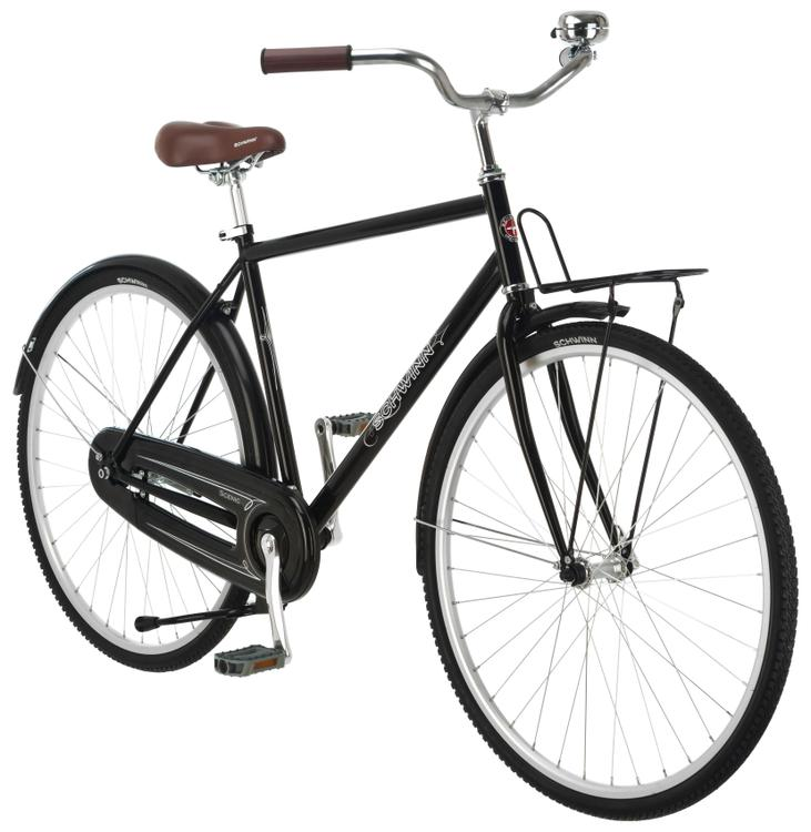 Pacific Cycle Schwinn Scenic Dutch Cruiser