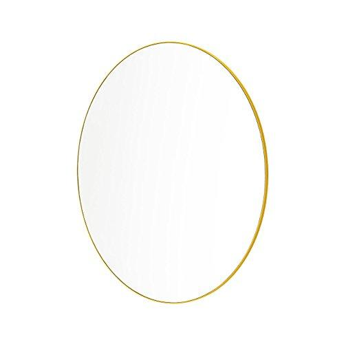 Mirror - Yellow