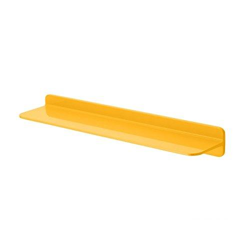 Shelf 60cm - Yellow