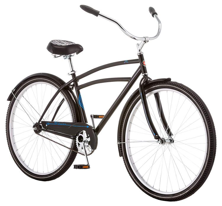 Schwinn Bicycles Men's Gammon Bicycle [Item # S4016C]