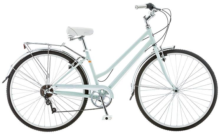 Schwinn Wayfarer 7 Speed Bicycle [Item # S4023D]