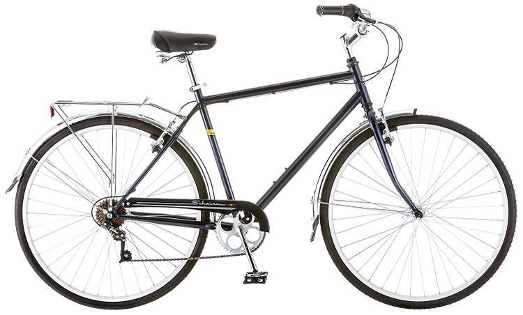 Schwinn Wayfarer 7 Speed Bicycle