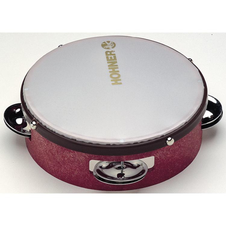 Hohner Tambourine 6