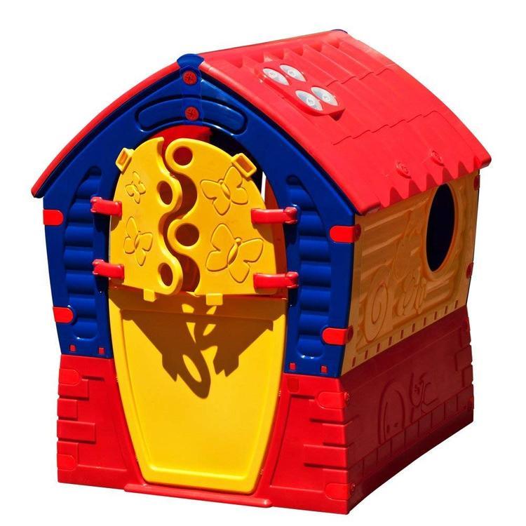 Palplay Dream House [Item # S680-001]