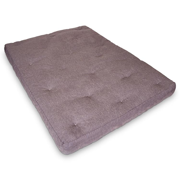 Serta Double Sided Foam and Cotton Futon Mattress