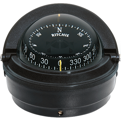 Compass, Surface Mount, 3
