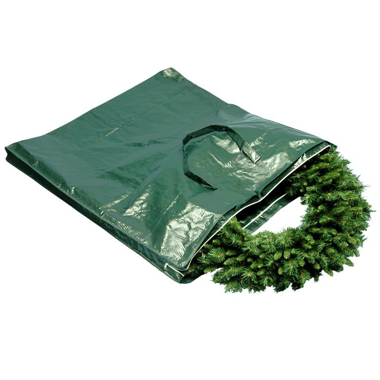 National Tree Holiday Decorations Storage Bag