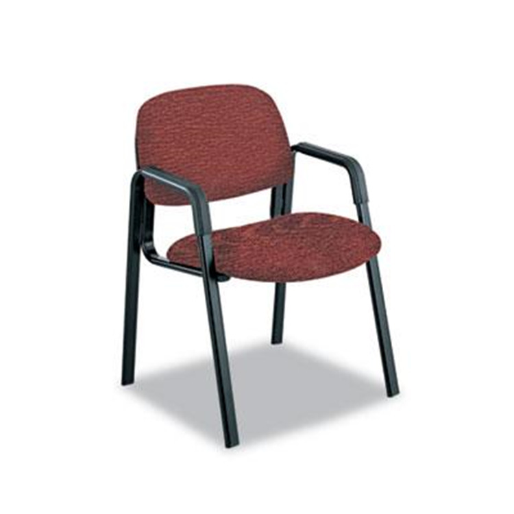 Safco® Cava® Urth™ Collection Straight Leg Guest Chair